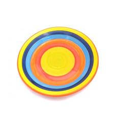Round plates Alwen