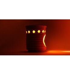 Candleholder Naresh Singh
