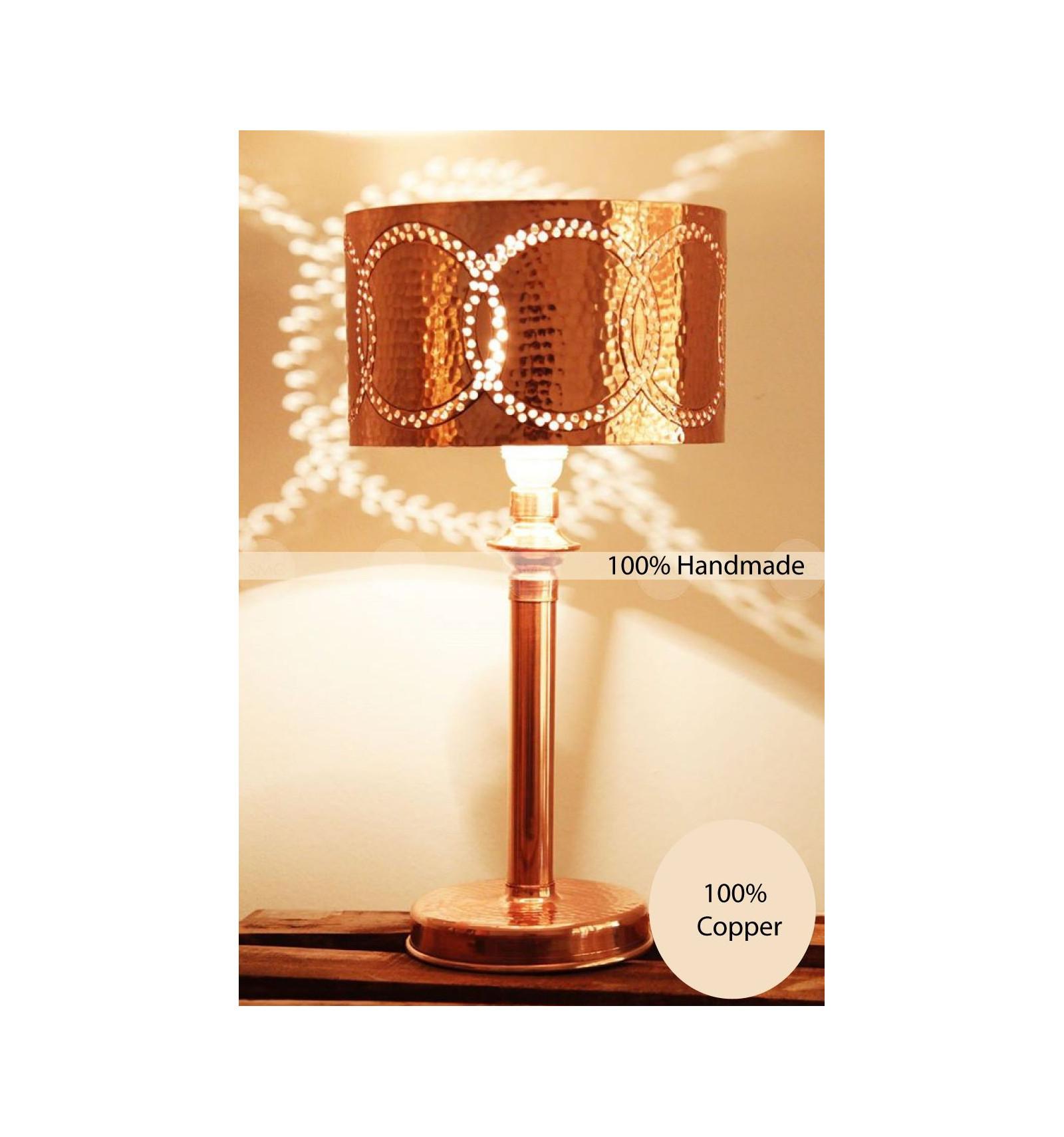 Abat Jour Design : abat jour design en cuivre ~ Melissatoandfro.com Idées de Décoration