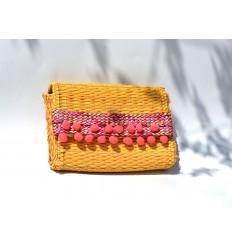 Pocket Tassel pink (Small)