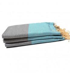 Fouta turkish towels Pink