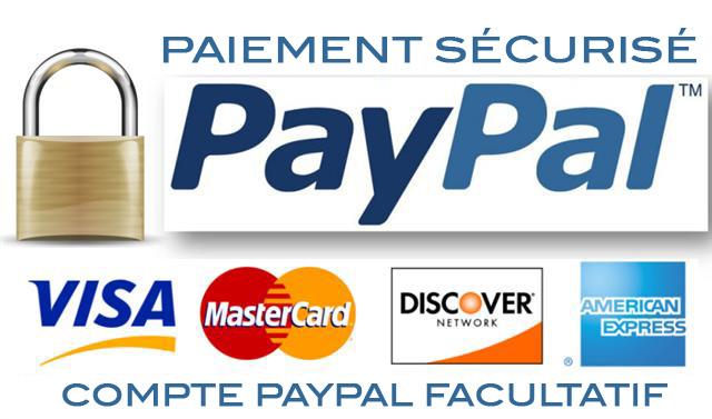 Lartisanet - paiement sécurisé