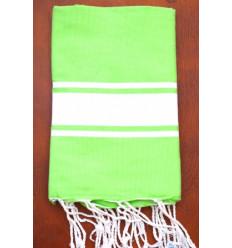 Green Fouta