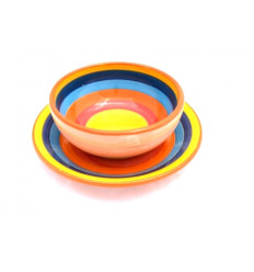 Round bowl Alwen