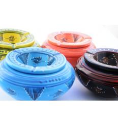 Average Moroccan ashtray