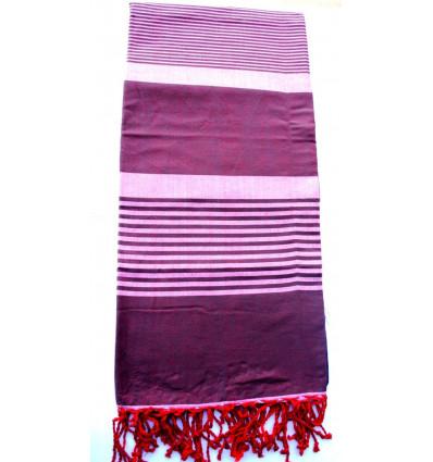 Sofa Throws Purple