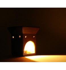 Candleholder Nour