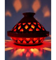 Candleholder tajine