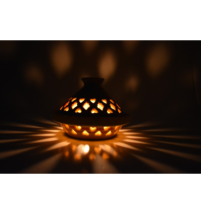 Tagine Candle Holder