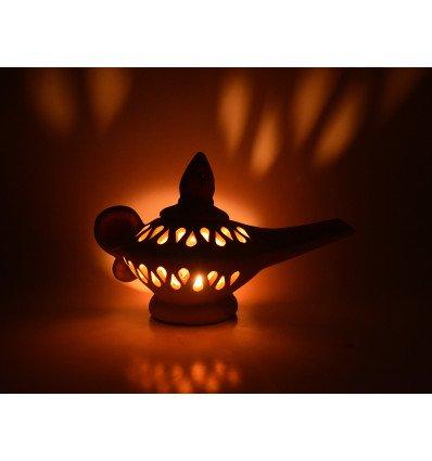 Candleholder Aladdin