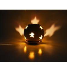 Candle holders koura