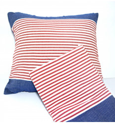 Cushion cover 40x40 : Towel United States
