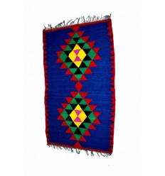 Berber Rag : Blue