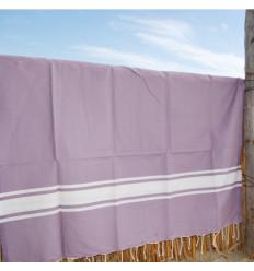 Turkish fouta towel parma