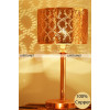 Copper Table Lamp : CORAZON