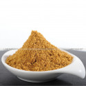 Ground cumin spice