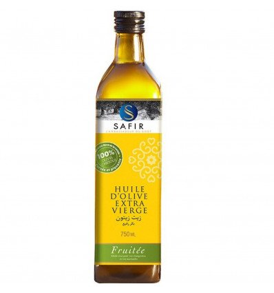 Huile d'olive Extra Vierge : Bouteille