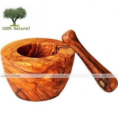 Olive wood cutting board (average model 1)