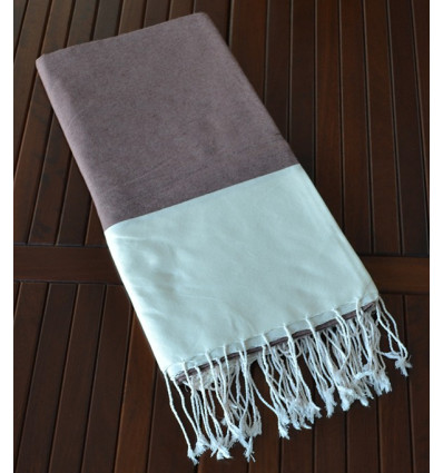 Brown Fouta Maxi 300 x 200