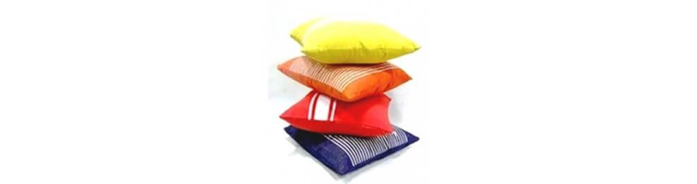 Fouta cushion cover